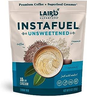 Laird Superfood Instafuel Instant Coffee, 8 oz