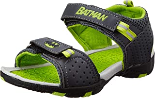 Batman Boy's Sandals