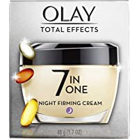 Deals on Olay Total Effects 7 in 1 Night Firming Cream 1.7-Oz
