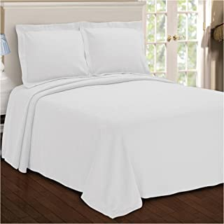Best oversized king cotton bedspreads Reviews