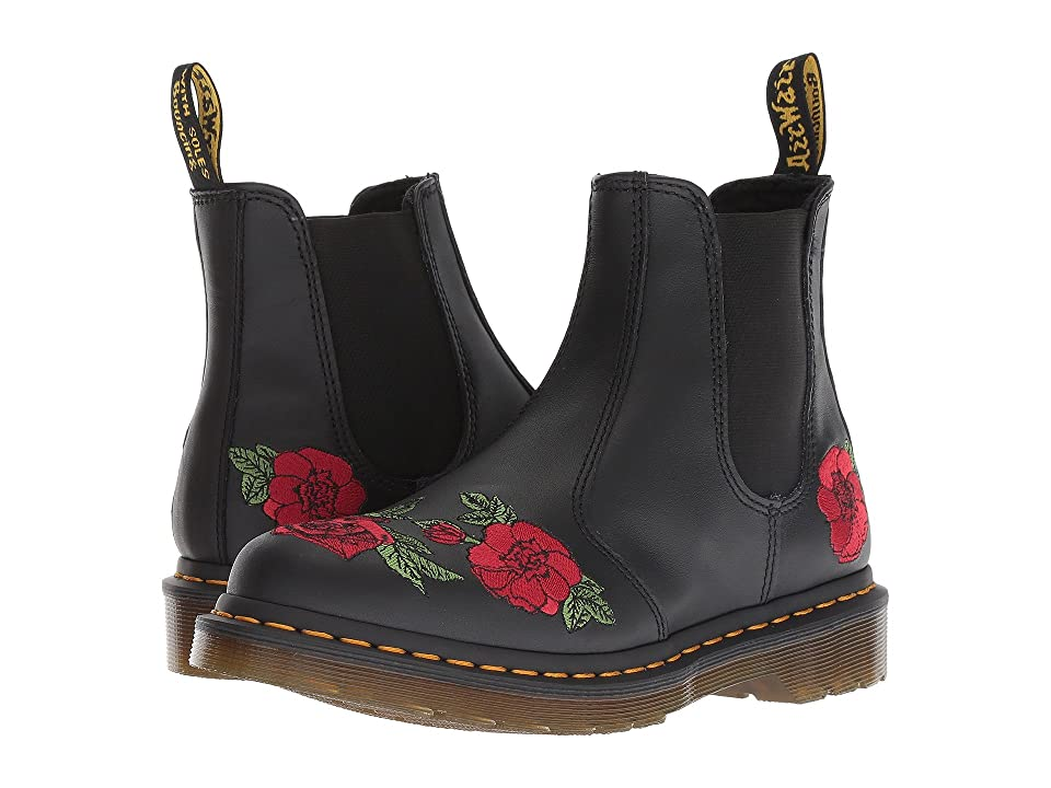 Dr. Martens 2976 Vonda (Black Softy T) Women