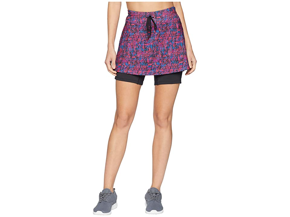 Skirt Sports Lotta Breeze Skirt (Chaos Print) Women