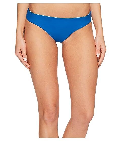 Reversible Red amp; Carter Dice Splice Bikini Bottom Hipster Tqf7fI