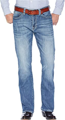 Double Barrel in Medium Wash M0D7384