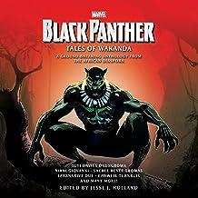 Black Panther: Tales of Wakanda
