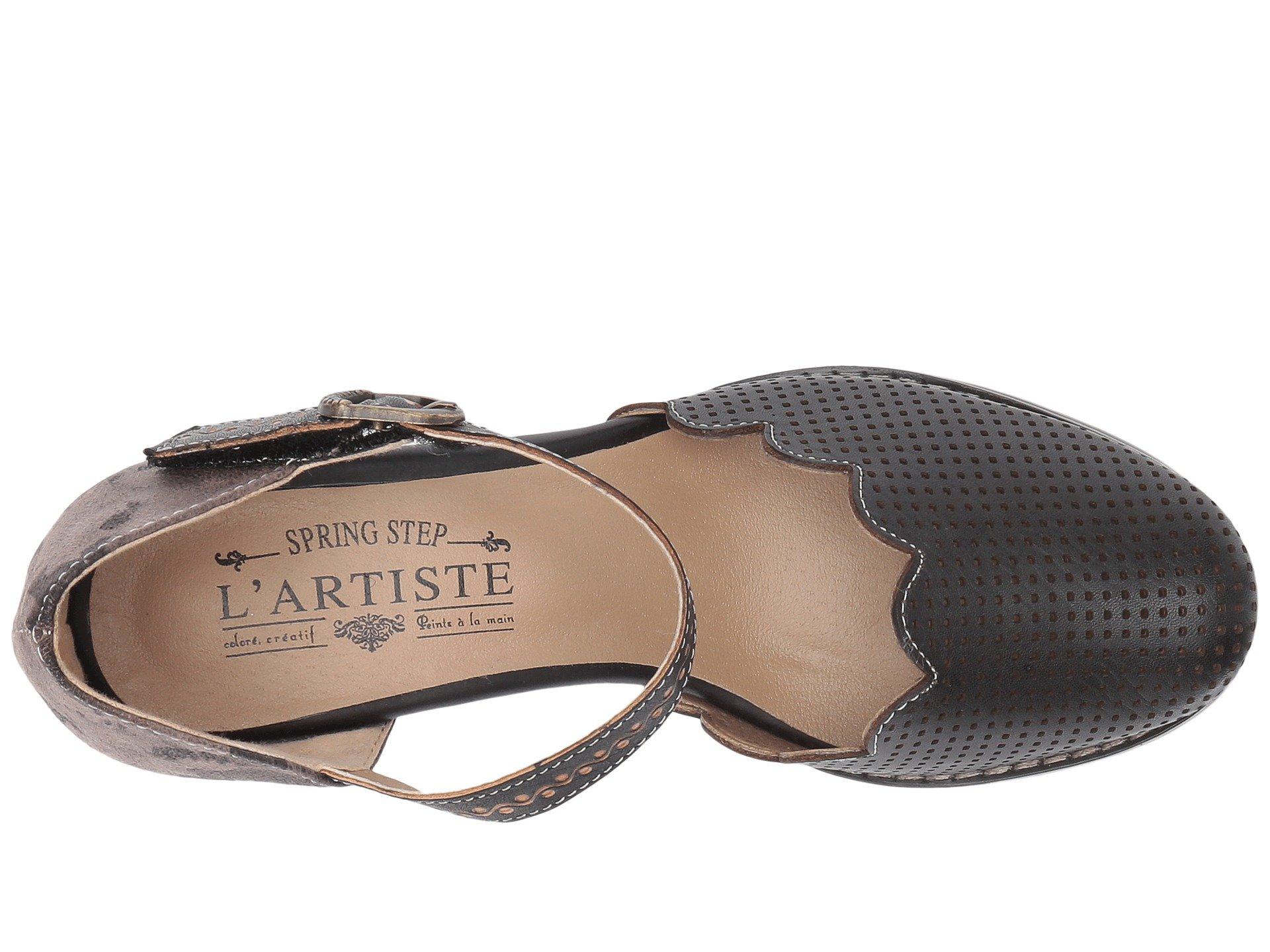 lartiste spring step parchelle zapposcom