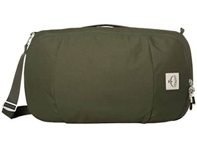 Osprey Arcane Duffel Pack (Haybale Green) Backpack Bags