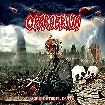 opprobrium supernatural death