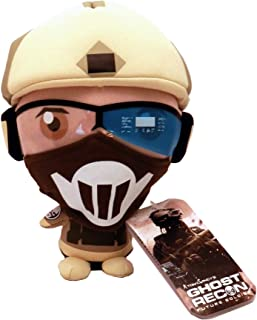 Best ghost recon plush Reviews