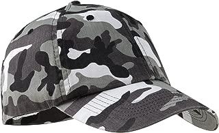 Men's Camouflage Cap