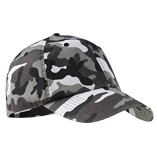 6f5f3cfe6464d Winter Camo Hats for Men  Amazon.com
