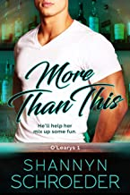 More Than This (O'Learys Book 1)