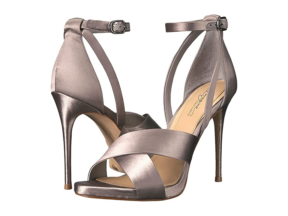 Imagine Vince Camuto Dairren (Dove Grey (Prior Season)) High Heels