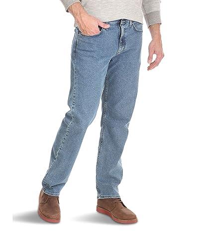 Wrangler Comfort Flex Waist Relaxed Fit Jean