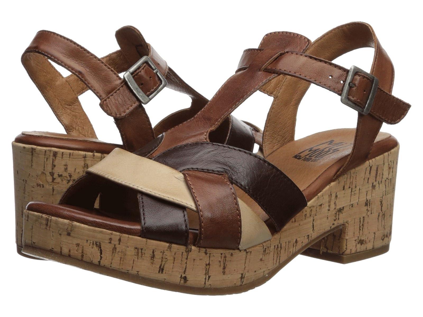 Miz Mooz CabanaAtmospheric grades have affordable shoes