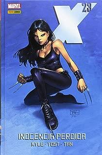 X-23. Inocencia perdida