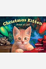 Christmas Kitten, Home at Last Kindle Edition