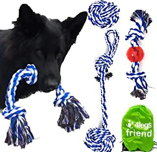 Best tug of war rope for dogs Reviews