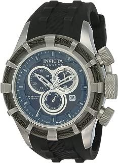 (Renewed) Invicta Bolt Analog Grey Dial Mens Watch - 15783