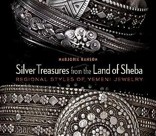 Silver Treasures from the Land of Sheba: Regional Yemeni Jewelry