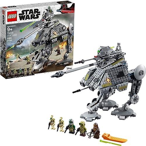 LEGO Star Wars  Revenge of The Sith 75234 at-AP Walker Building Kit