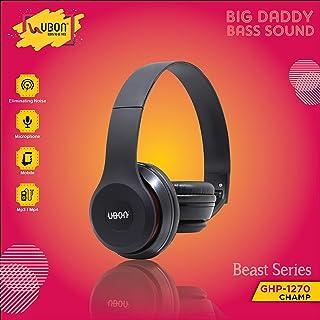 bc21b66b2c4 UBON Mobile Phone Bluetooth Headsets Online: Buy UBON Mobile Phone ...