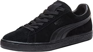 Best puma suede black black Reviews
