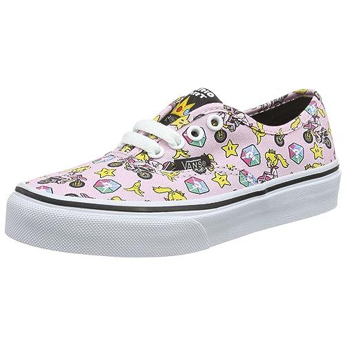 3c6f1c0764087a Vans - Unisex-Child Authentic Shoes