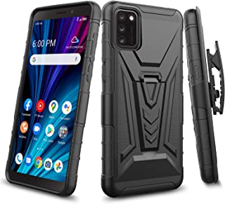 Galaxy Wireless Case for Alcatel TCL A3X A600DL Case with...