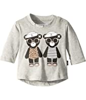 Twin Long Sleeve Top (Infant/Toddler)