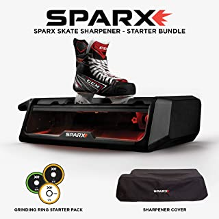 hockey skate sharpener handheld