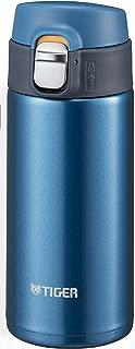 日本原装tiger虎牌梦重力超轻便携保温杯男女水杯子 360ml MMJ-A361-AM