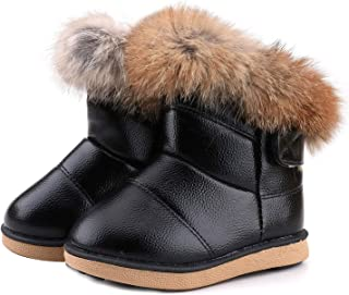 Best toddler boots 4.5 Reviews