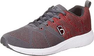 Bourge Men's Loire-154 Running Shoes