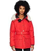 BELSTAFF - Dawlby Down Jacket