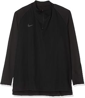 Nike Men's Dry Squad Drill Longsleeve