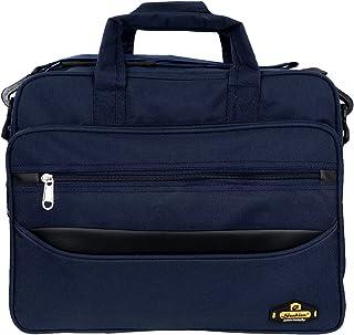 AS Grabion Polyester Blue Messenger Bag