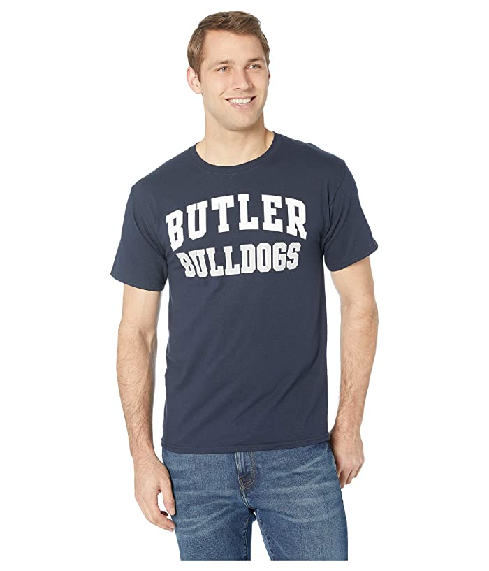 Champion College Butler Bulldogs Jersey Tee (Navy) Boy
