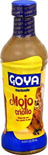 Goya Foods Mojo Criollo, 24-Ounce (Pack of 12)