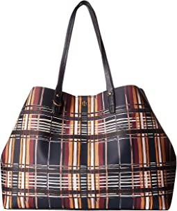 Tory Burch - Kerrington Square Tote