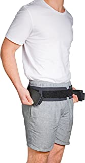 Blue Jay - Sacroiliac Belt for Lower Back Support to Improve Posture on Your Spine and Relieves Pain with a Breathable and Hypoallergenic Lumbar Pad Design Ideal to Assist During Maternity (Medium)