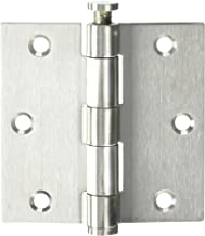 Deltana SS35U32D Stainless 2 Inch Square