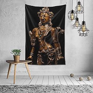 Artifact Tps14nice फैशन आंतरिक सजावट बहुक्रियाशील बेडरूम व्यक्तित्व उपहार इनडोर दीवार फांसी कक्ष पर्दा उपहार दीवार सजावट