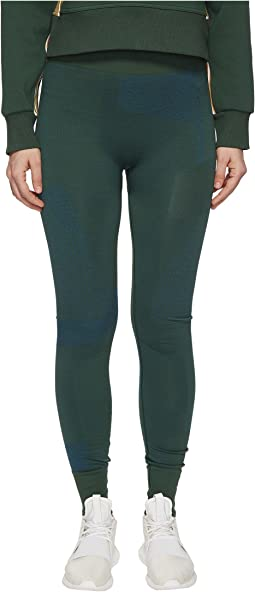 adidas by Stella McCartney - Training Seamless Block Tights CE8439