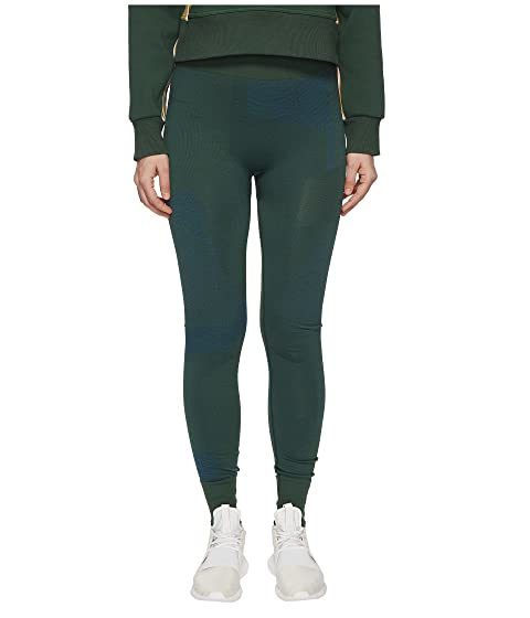 adidas by Stella McCartney Training Seamless Block Tights CE8439