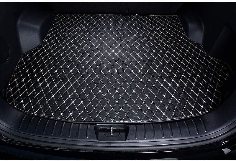 Be super welcome QRollator Car Trunk Mats for Lugg Boot Mat 2020 Sonata Super-cheap