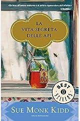 La vita segreta delle api (Italian Edition) Format Kindle