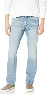 Levi`s Men`s 501 Original Fit Jeans Pants