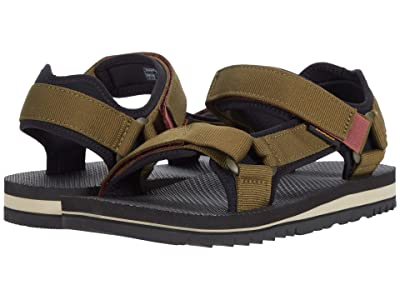 Teva Universal Trail (Dark Olive) Men