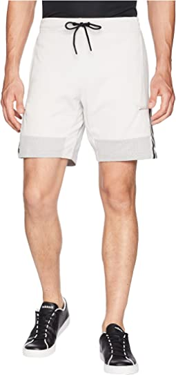 Sports ID Cotton Shorts